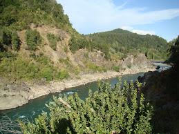 Río Bio Bio - Piulo
