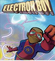 Electron Boy