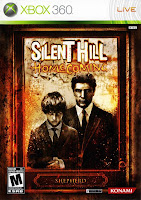 Silent Hill: Homecoming – XBox 360