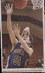funny sports photos hand appears out of nowhere in basketball picture thing addams family