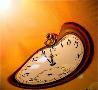 Tiempo relativo