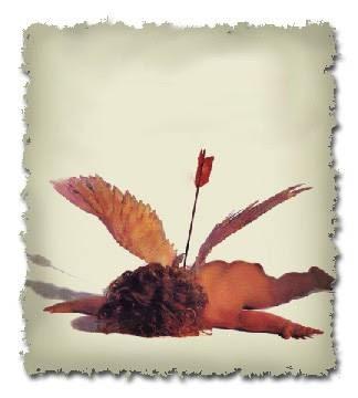 Cupido ajusticiado