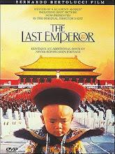1988 – O Último Imperador (The Last Emperor)