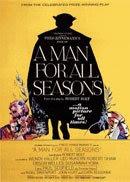 1967 – O Homem que Não Vendeu Sua Alma (A Man for All Seasons)