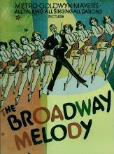 1930 MARÇO– Melodia da Broadway (The Broadway Melody)