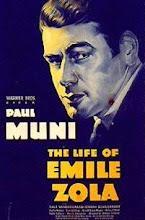 1938 – A Vida de Emile Zola (The Life of Emile Zola)