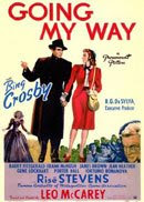 1945 – O Bom Pastor (Going My Way)