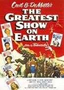 1953 – O Maior Espetáculo da Terra (The Greatest Show on Earth)