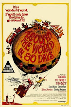 1957 – A Volta ao Mundo em 80 Dias (Around the World in 80 Days)
