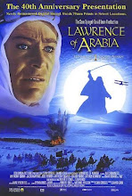 1963 – Lawrence da Arabia (Lawrence of Arabia)