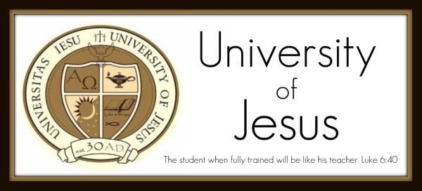 University of Jesus