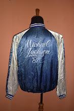 MICHAEL JACKSON JAPAN TOUR 1987 (VINTAGE)