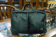 PORTER BAG (MADE IN JAPAN) ) SOLD