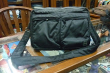 PORTER BAG (MADE IN JAPAN)