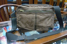 PORTER BAG (MADE IN JAPAN) SOLD