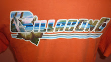 BILLABONG VINTAGE (IRON ON)