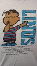 LINUS 1979 (VINTAGE)