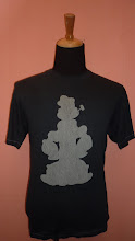 POPEYE 100% COTTON (VINTAGE)
