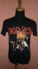 SKID ROW TOUR 1991 (VINTAGE)