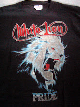 White Lion ( Pride ) 88