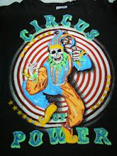 Circus Power 1993