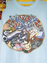 Lynyrd Skynyrd 1986