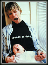 kurt & frances bean