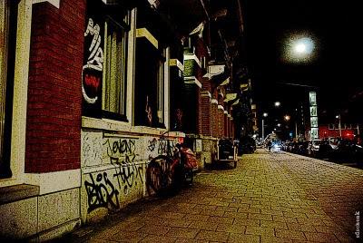 urban milonga