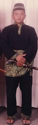Tuan Guru Baharudin Bachek