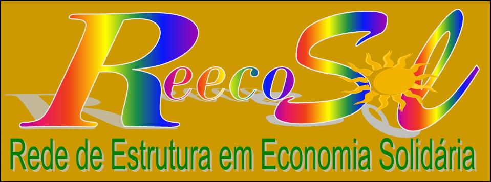 Reecosol - Rede de Estrutura em Economia Solidária
