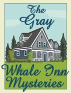 My Favorite Cozy Mystery Series