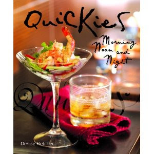 Quickies : Morning, Noon & Night Cookbook