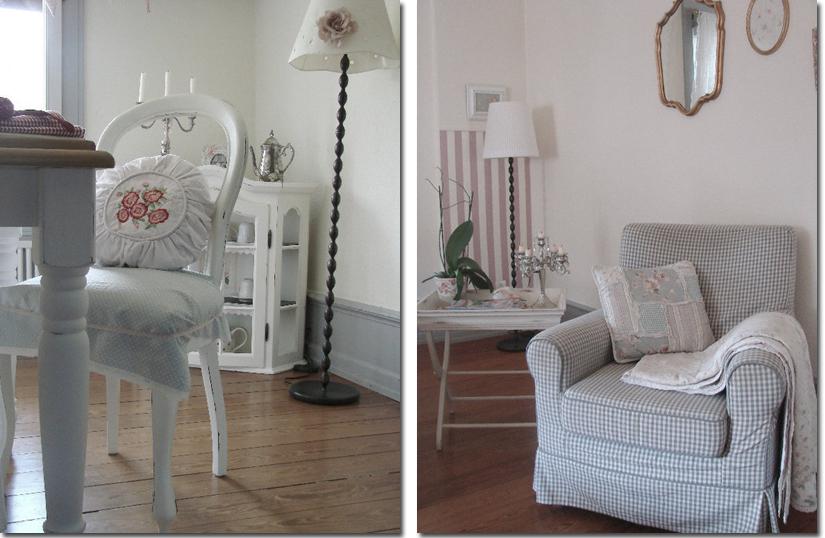 A casa di Loredana - Shabby Chic Interiors