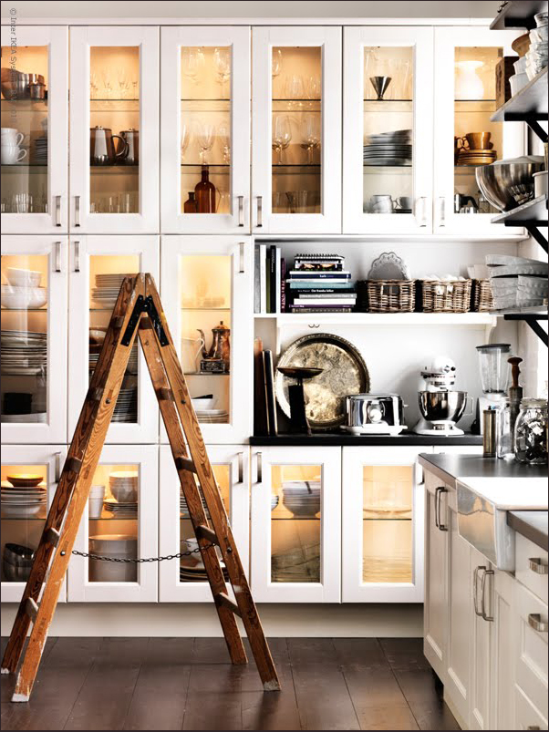 I ♥ Ikea - Shabby Chic Interiors