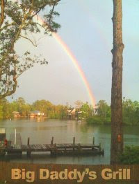 Big Daddy's - a pot of gold at the end of the rainbow