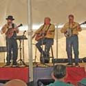 Southern Sounds bluegrass band