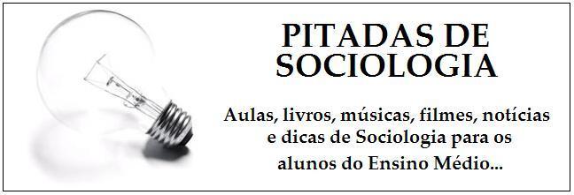 Pitadas de Sociologia