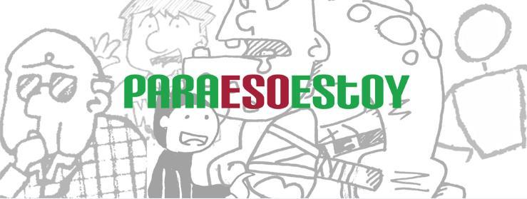 ParaEsoEstoy