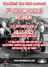 HILLS RACE 2010