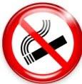 Prohibir el tabaco