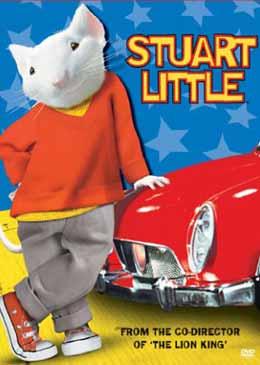 o pequeno stuart little O Pequeno Stuart Little Dublado