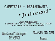 "RESTAURANTE ""JULIEMI"""