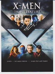 The X-MEN Threat  :-o