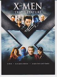 The X-MEN Threat  :-o