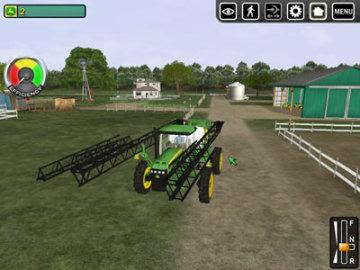 Download John Deere: Drive Green PC Game
