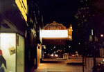 Stanley Theatre At Night