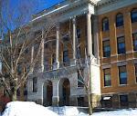 Utica Free Academy, Utica, NY