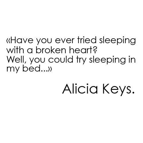 Libellés : Alicia Keys, Love, Lyrics, Music, Quote, R 'N' B / Soul,