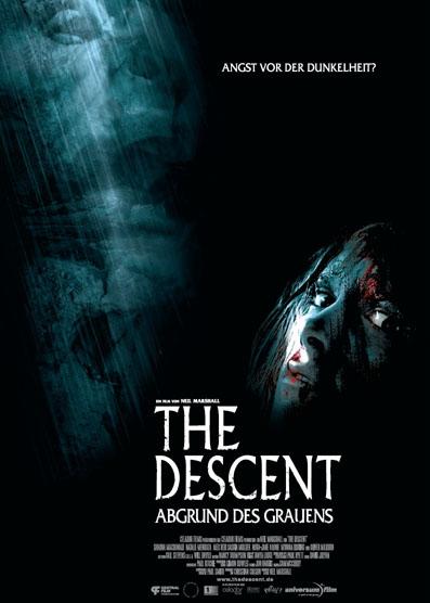 ... Bir Adım The Descent film izle-Türkiyenin Online Video Film Sitesi