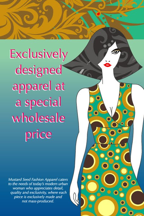 Mustard Seed Fashion Apparel